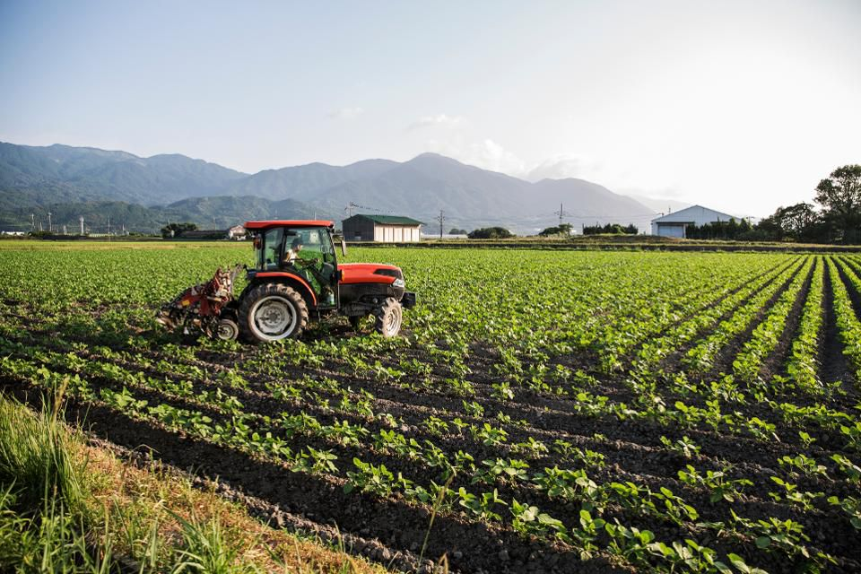 Dispelling Common Misconceptions About Farming And Farmers In The United States
