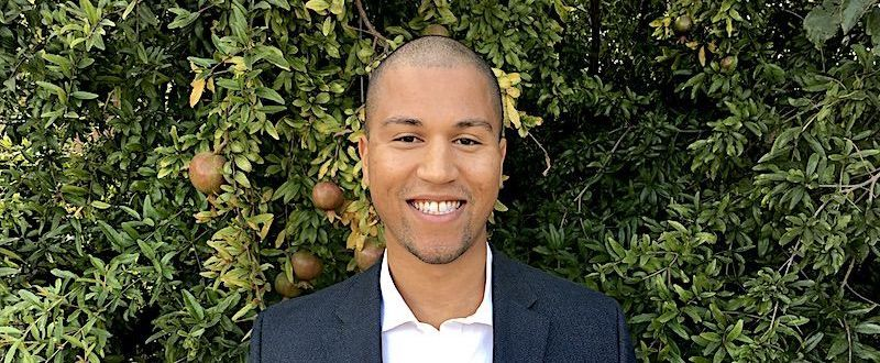 Josiah Terrell-Perica joins as Director of Farmland Investing